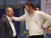 Andre Gersdorf wird verabschiedet