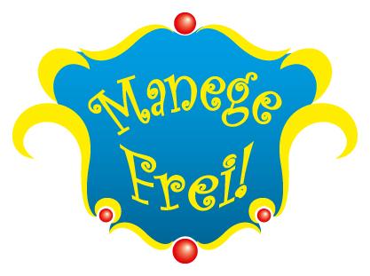 Manege Frei Logo