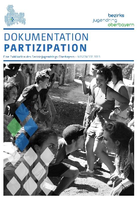 Titelseite Dokumentation Partizipation