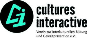 Logo cultures interactive