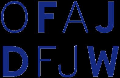 ofaj-dfjw Logo_
