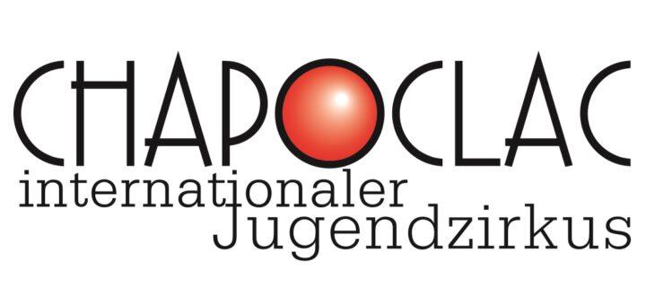 Logo Chapoclac Jugendzirkus
