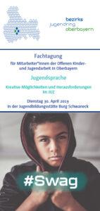Titelseite_Flyer_Jugendsprache