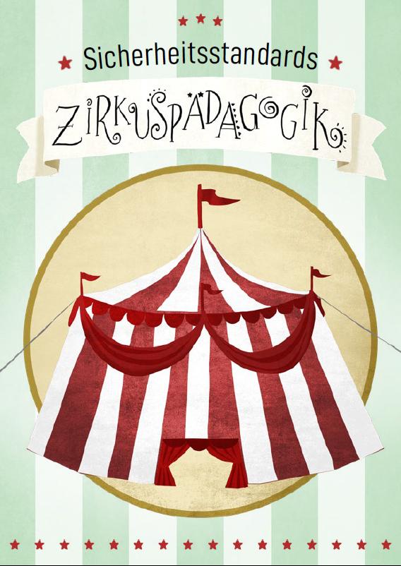 Sicherheitsstandards Zirkuspädagogik
