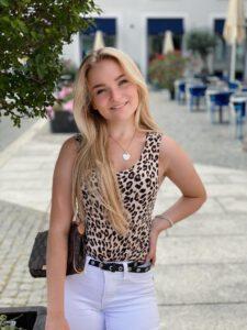 Livia Josephine Kerb