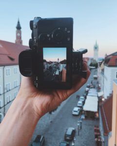 Medienpädagogik Jugendarbeit lebt im Oktober