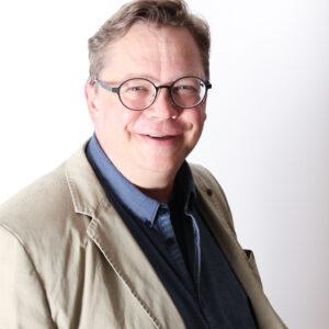 Geschäftsführer Tom Muhr