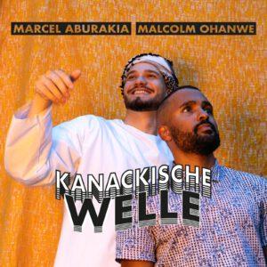 Kanackische Welle Podcast Cover