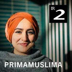 Primamuslima Podcast Cover