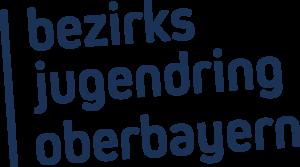 Logo Bezirksjugendring Oberbayern